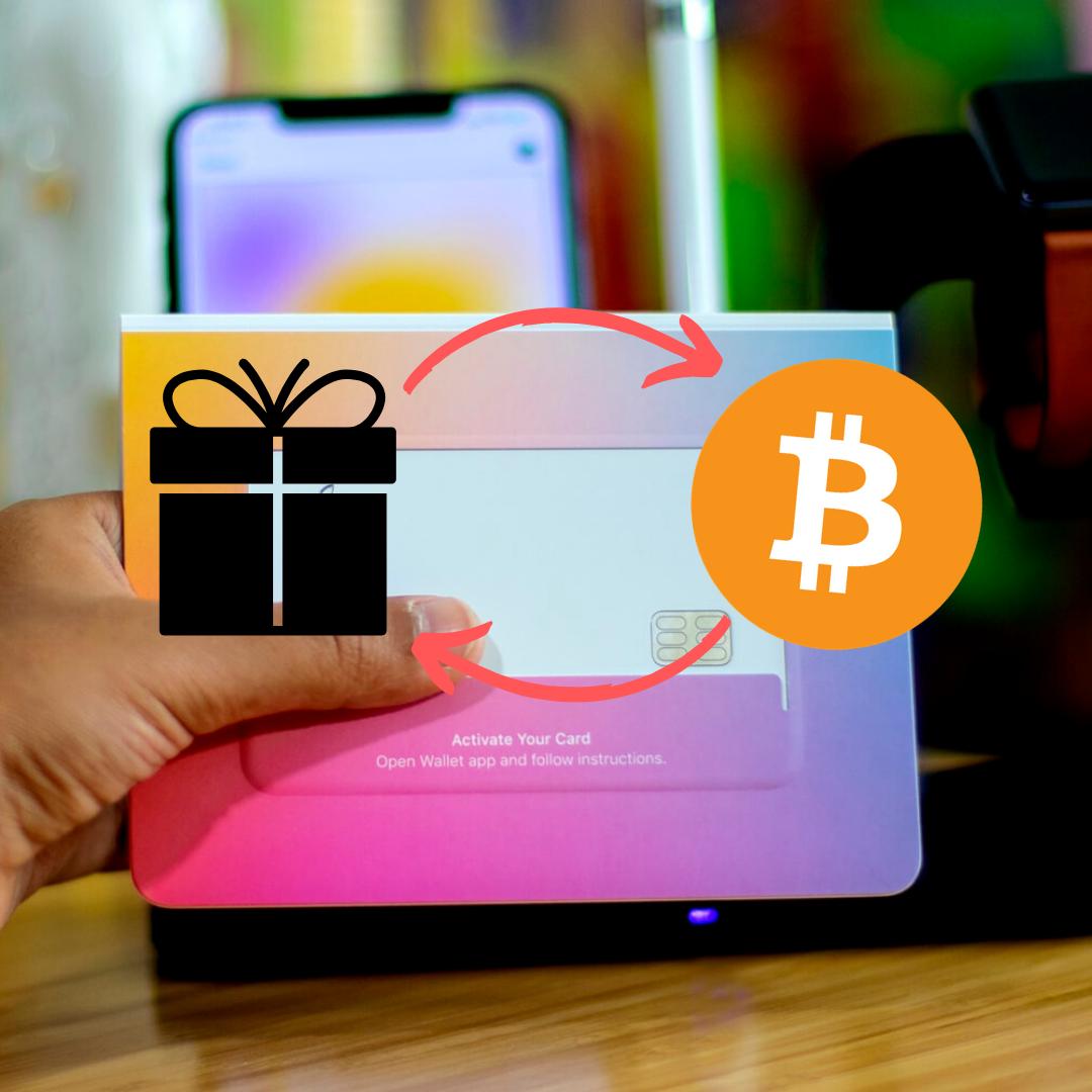 Startup Coinimal: Bitcoins in Amazon-Gutscheine tauschen