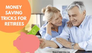 Los 10 mejores trucos para ahorrar dinero para jubilados