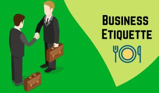 Tipos de etiqueta de negocios y su importancia