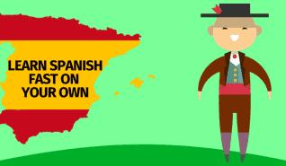 Una guía concisa para principiantes sobre cómo aprender el idioma español rápidament