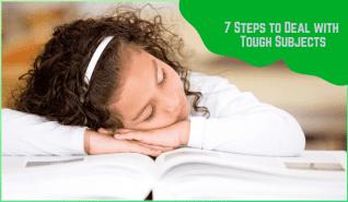 7 consejos de estudio para tratar con sujetos difíciles