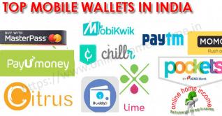 Carteras móviles en la India: Las 10 mejores carteras digitales de 2018