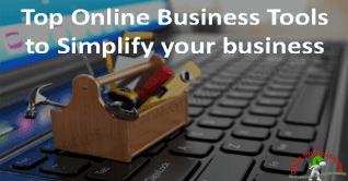 Top 100 herramientas de negocios en línea esenciales para la comercialización en línea