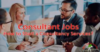 Consultor de empleo: ¿Cómo iniciar servicios de consultoría de trabajo?