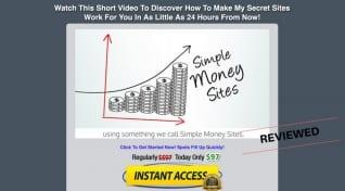 ¿Los sitios de dinero simple son un sistema de estafa o de dinero legítimo?