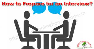 ¿Cómo prepararse para una entrevista? Preguntas comunes de entrevista, consejos