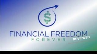 ¿Qué es la libertad financiera para siempre & # 8211; ¿Es estafa o harás & # 8220; Eff It & # 8221; ¿Dinero?