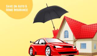 6 formas de ahorrar en el hogar & # 038; Seguro de auto en 2019
