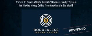 ¿Es el sistema de ingresos sin fronteras una estafa? Lea antes de unirse a & # 8230;
