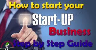 Cómo iniciar un negocio: guía práctica paso a paso