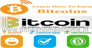 Gane Bitcoins gratis diariamente sin inversión de Internet