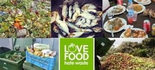 Prevenir el desperdicio de alimentos para ahorrar y ganar dinero