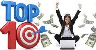 Mejores formas de hacer dinero en línea desde casa sin inversión