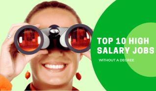 Los 10 mejores empleos con salarios altos sin licenciatura en la India