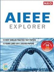 AIEEE books