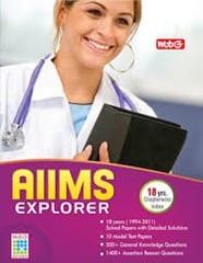 AIIMS books