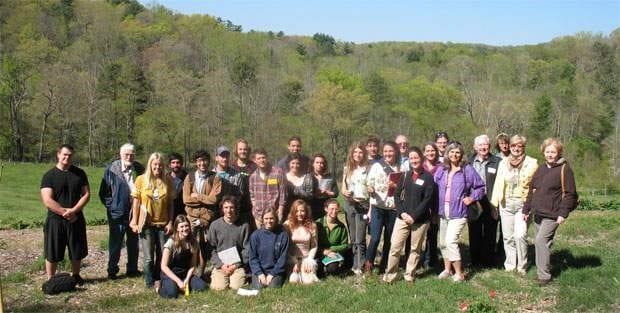 Agroforestry Career