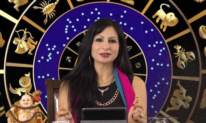Computerized horoscopes idea
