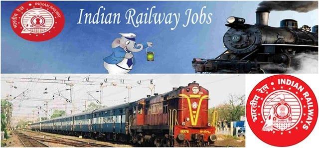 Image - Railway Jobs