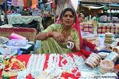 Jauhari Bazaar Jaipur