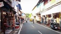 Jew Street Kerala