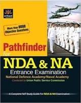 NDA CDS book