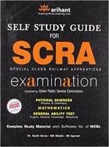 SCRA book