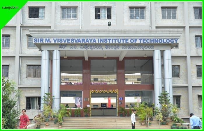 SMVIT Bangalore