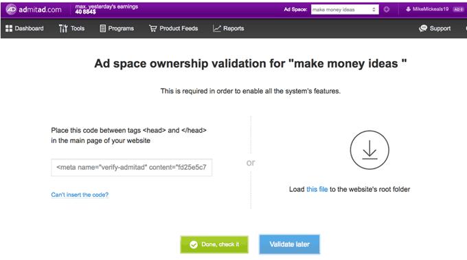 admitad_validation