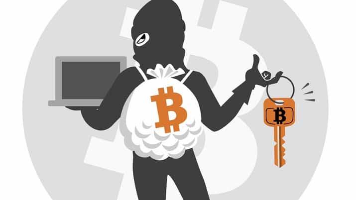 bitcoin cybercrime