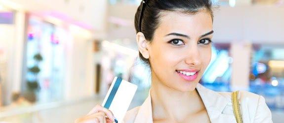 credit card peace