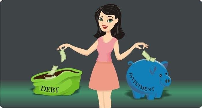 debts Investment plans