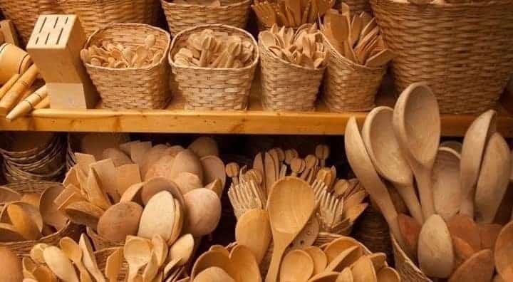 handicrafts small business