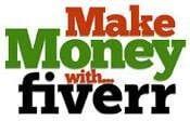 make money fiverr