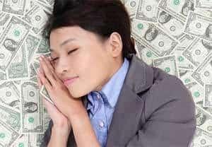 make money sleeping