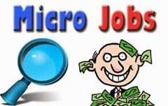 micro trabajos en línea