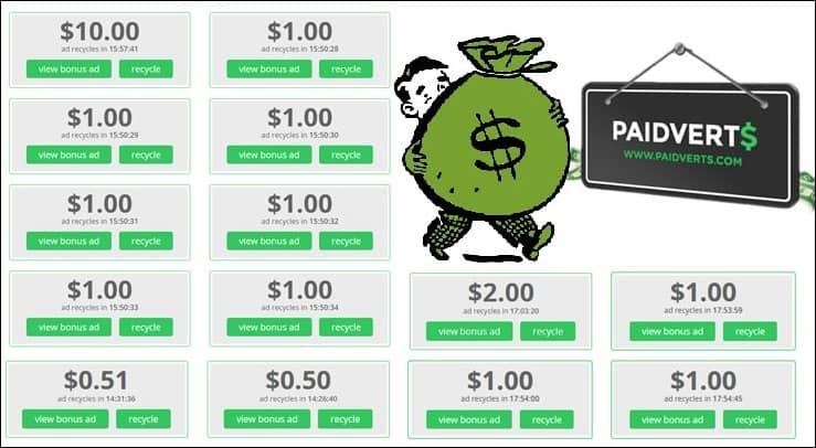 pagos pagados