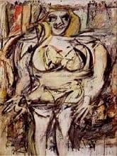 woman iii 1952 53