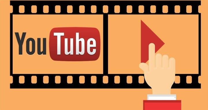 youtube business idea