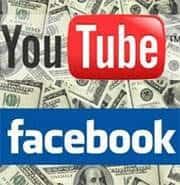 youtube income