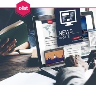 Ventas en mercados: 5 noticias que te dejan animado