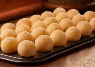 Pan de queso congelado para la reventa: Proveedores al por mayo