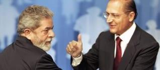 : Líderes del Centrão apuestan en 2º turno entre PT y PSDB