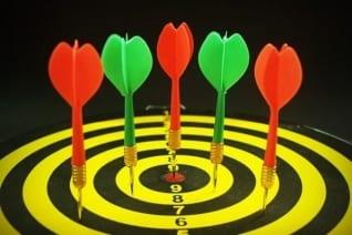 Definir metas y objetivos: descubrir cómo trazarlos y alcanzarlos