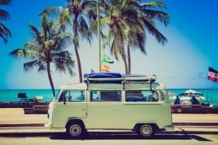Conozca ahora cómo hacer un itinerario de viajes por Brasil en 2017