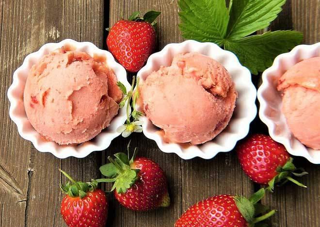 Cómo revender helados Frutiquello a través de franquicia de tienda