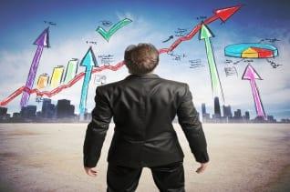 Dividendos: buenas acciones que van a pagar sus gastos en el futuro