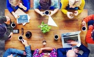 Liderazgo: Cómo realizar una reunión eficaz (y sin enrollar)