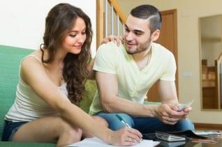 Usted necesita crear el hábito de disfrutar de su dinero