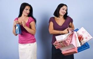 ¿Su vida financiera está motivada por la envidia o por sus objetivos?